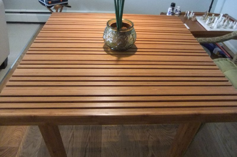 danish oil wood